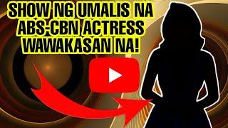 TV SHOW NG UMALIS SA ABS-CBN MAGWA-WAKAS NA! DAPAT BANG MANG-HINAYANG SA PAG-ALIS ABS-CBN?