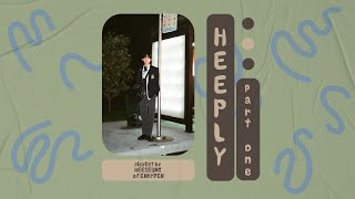 heeply #1 (songs recommended by heeseung of enhypen)