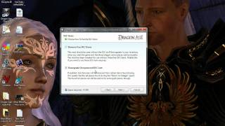 My Recommended Dragon Age Origins mods Part 1