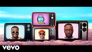 Black Eyed Peas, Saweetie, Lele Pons - HIT IT (Official Music Video)
