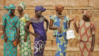 PATTYNO COMEDY: Kuvumba Abarokore