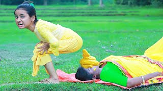 Must Watch Special Challenging New Comedy Video Amazing Funny Video 2021 Episode 199 iFun Tv