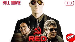 RED | Full ACTION Movie