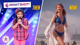 What Ever Happened To Angelica Hale? Filipino America's Got Talent Runner-Up THEN and NOW!
