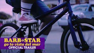 Barb & Star Go To Vista Del Mar (2021 Movie) Official Trailer – Kristen Wiig, Annie Mumolo