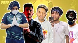 Top 5 Gaming Youtubers in India || Total Gaming, Techno Gamerz, As Gaming, Gyan Gaming #shorts