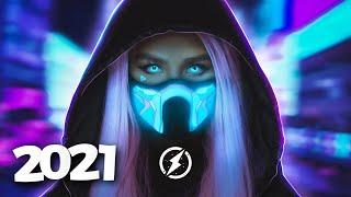 Music Mix 2021 🎧 EDM Remixes of Popular Songs 🎧 EDM Gaming Music Mix  @Magic Music