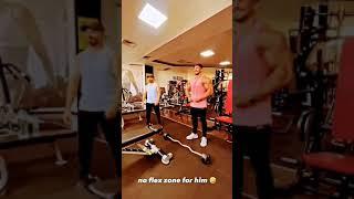 Andrei deiu gym motivational video #gym#bodybuilding#fitness #shorts