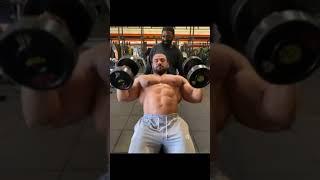 gym motivational video 🔥#gym#bodybuilding#shorts#fitness