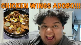 COOK WITH ME! MEAL #1 | CHICKEN ADOBO! | MY STYLE + TUTORIAL!