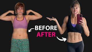 #1 Fat Loss Tip That CHANGED My Life