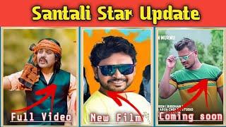 New Santali Update Videos 2021|| Ravi Hansda, Mangal,Dinesh || ST SANTAL TECH ko