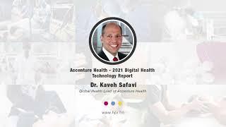 Accenture Health - 2021 Digital Health Technology Report