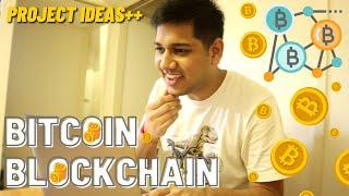 Blockchain & Crypto | Easy Project Ideas | Tech Explained #1