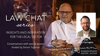 Lawyer Tech - Understanding Technology for Lawyers and Law Firms - 18 May 2021
