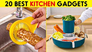 20 Best Kitchen Gadgets 2021 That You Must Have #7