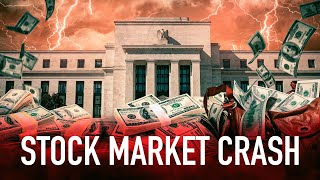 The Six Largest Banks Warn For A 2021 Stock Market Crash: Be Ready!