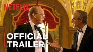 WORTH | Official Trailer | Netflix