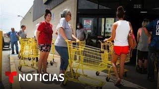 Las noticias de la mañana, miércoles 1 de septiembre de 2021 | Noticias Telemundo