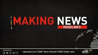 #SABCNews AM Headlines | 10 September 2021