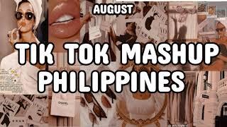 BEST TIK TOK MASHUP AUGUST 2021 PHILIPPINES (DANCE CRAZE)