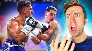 An Honest Review of YouTube Vs Tiktok Boxing Event