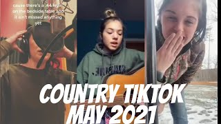 New Best Country Tiktok Compilation 2021 May 🎵 |New Best Country Tiktok Funny 2021 May |🤠