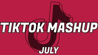TikTok Mashup 2021 July (not clean) — 1 hour