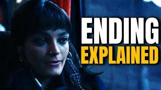 Sex Education Season 3 Ending Explained