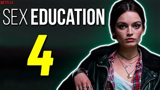Sex Education Season 4 Trailer, Release Date, Cast (PREDICTIONS)