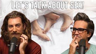 Let's Talk About Sex!