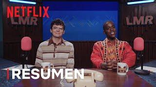 ¡Atención! Resumen oficial de la temporada 2 de Sex Education con Eric y Otis | Netflix