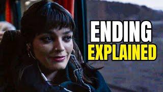 Sex Education Season 3 Ending Explained & Breakdown