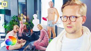 Hvite gutter | Runke uten porno? | discovery+ Norge