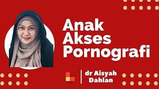 dr AISYAH DAHLAN | ANAK SHARE FILM PORNO
